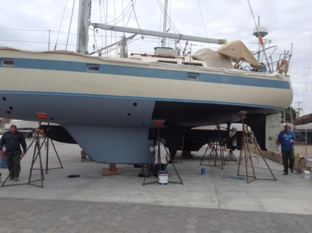 44' Norseman 447+Photo 6