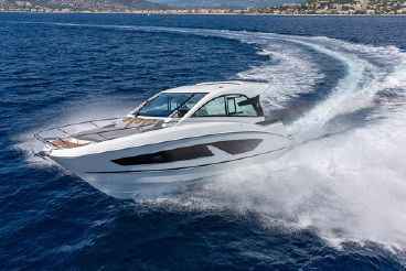 2020 Beneteau Gran Turismo 32 (Outboard)
