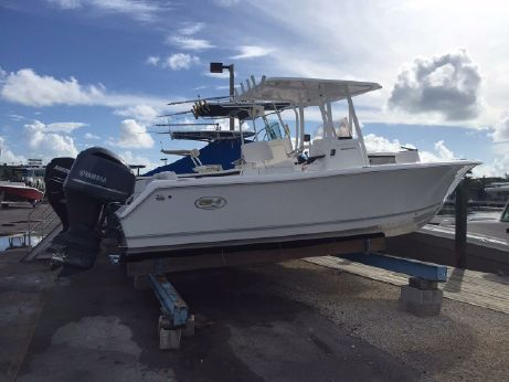 2016 Sea Hunt 234 ultra