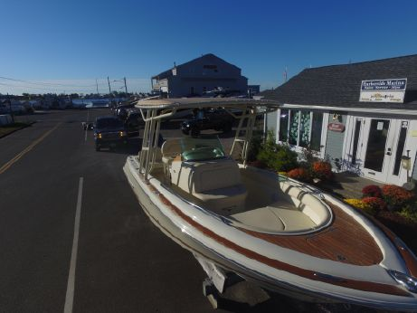 2015 Chris Craft CATALINA 23