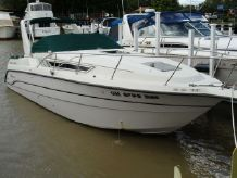1996 Chaparral 29 Signature - FRESHWATER ONLY