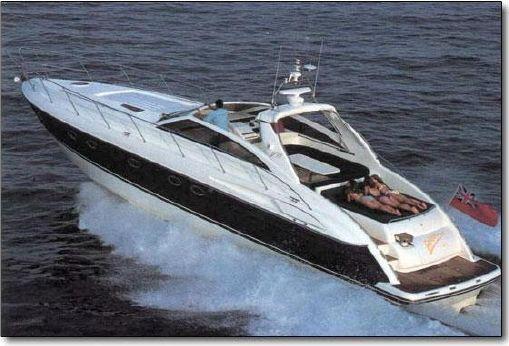 1999 Princess V55