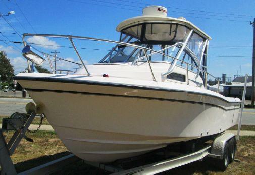 2005 Grady-White 22 Seafarer