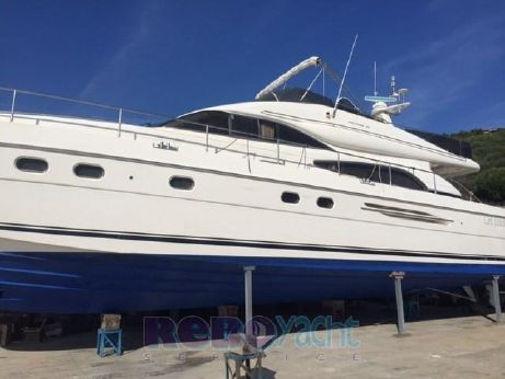 1999 Princess Yachts 65 Fly