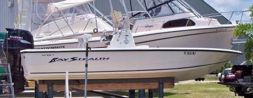 2006 Bay Stealth 2150 VIP