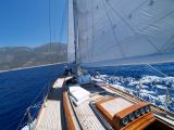 photo of 42' Classic Ketch 42'