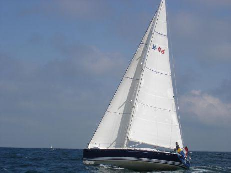 2002 X-Yachts X-46