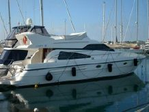 1997 Gianetti Yacht GIANETTI 50 FLY