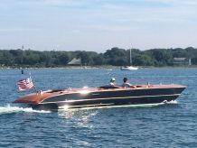 1988 Hickman 33 Custom