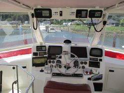 photo of  Kha Shing 75' Cockpit Motor Yacht