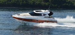 2019 Focus Motor Yachts Power 33