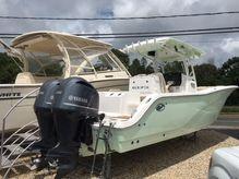 2018 Sea Fox 288 Commander