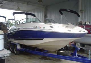 2006 Monterey 233 EX Explorer