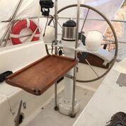 1984 Freedom Yachts 32