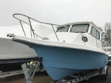 2020 C-Hawk 25 Sport Cabin