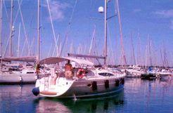 2008 Elan Marine ELAN 434 Impression