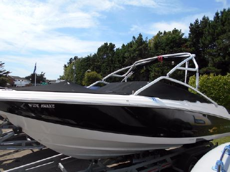 2006 Regal 2200 Bowrider
