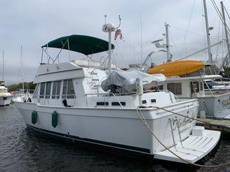 2002 Mainship 430