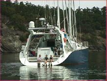 1997 Golden Summit Schooner