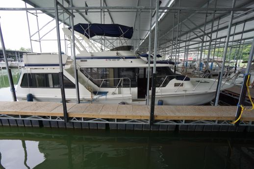 1985 Bluewater 42CR