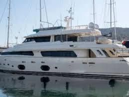 2015 Ferretti Yachts Navetta 33