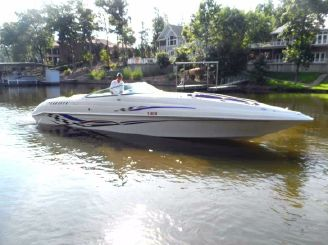 2002 Envision Legacy Open Bow