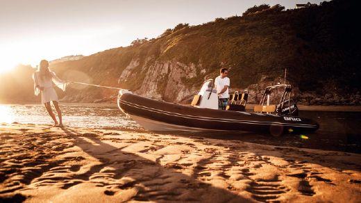 2016 Brig Inflatables Navigator 570