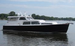 2000 Huckins 44 Atlantic