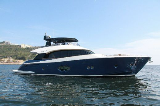 2012 Monte Carlo Yachts 76