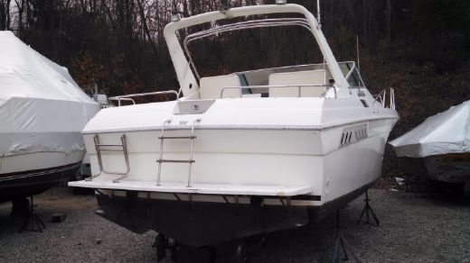 1986 Wellcraft Gran Sport 34