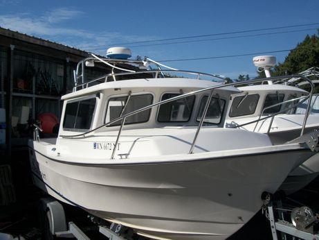 2005 Seasport XL 2400
