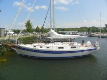 1988 Bayfield 36 cutter