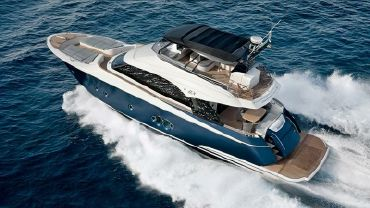2014 Monte Carlo Yachts MCY 65