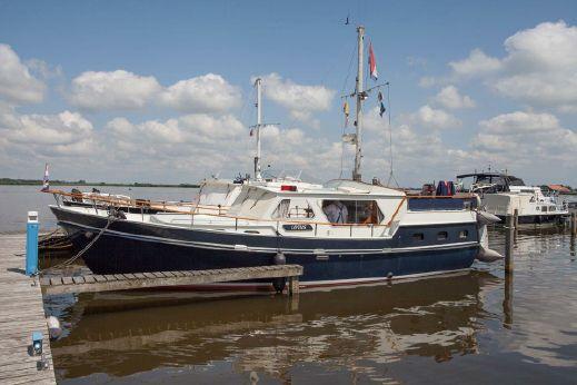 1978 De Ruiter Trawler 11.80