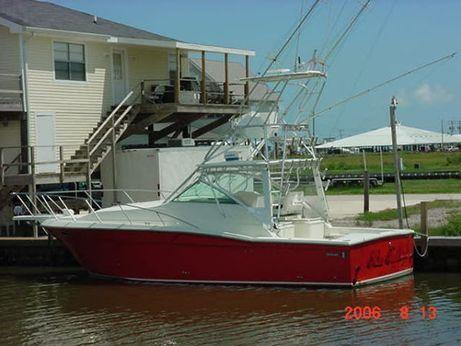 1989 Wellcraft 33 Coastal