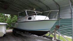 1993 C-Hawk 25 Sport Cabin