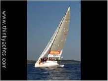 2005 Grand Soleil 42 RACE