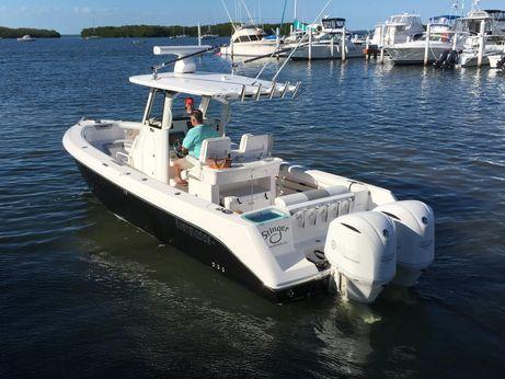 2013 Everglades 295CC