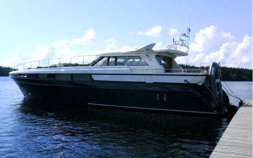 2007 Laky Verf Motor Yacht