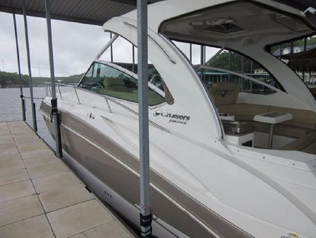2012 Cruiser Yachts Express 380