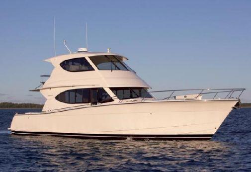 2009 Maritimo 48 Cruising Motoryacht.