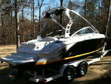 2011 Cobalt 222 WSS Bowrider