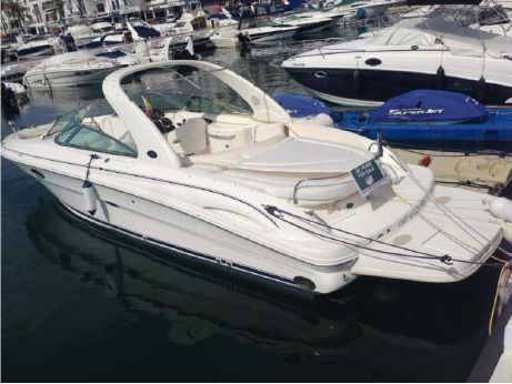 2000 Sea Ray 295 Bow rider