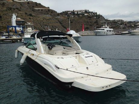2007 Sea Ray 290 Select EX