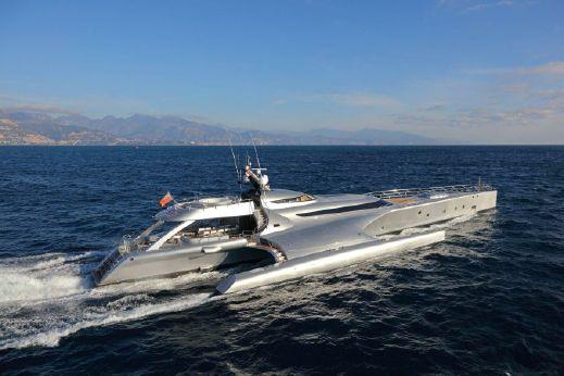 2016 Latitude Yachts Trimaran