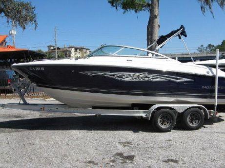 2009 Monterey 234 FS