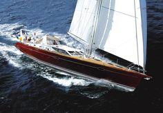2006 Garcia Salt 57'