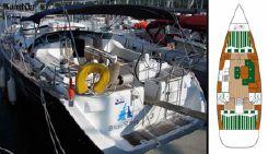 2005 Beneteau 473 Oceanis