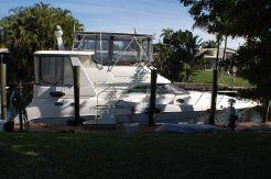 2000 Searay 420 Aft Cabin