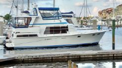 1987 Tradewinds Aft Cabin MY